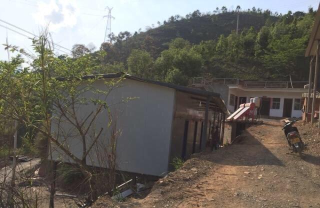 云南普洱墨江哈尼族自治县10000平红砖厂出售